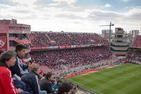 Estadio Libertadores de America (La Doble Visora)