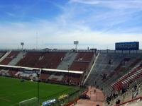 Estadio Tomás Adolfo Ducó