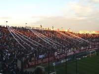 Estadio Ciudad de Lanús - Néstor Díaz Pérez (La Fortaleza)