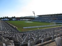 Bluetongue Stadium (Central Coast Stadium)