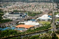 Melbourne Cricket Ground (MCG)