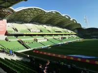 AAMI Park (Melbourne Rectangular Stadium)