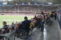 Queensland Country Bank Stadium (North Queensland Stadium)