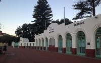 HBF Park (Perth Oval)