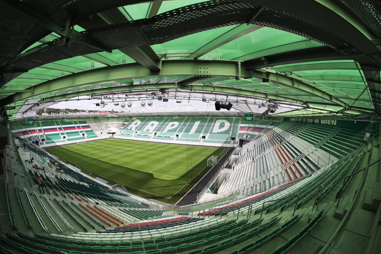 Znalezione obrazy dla zapytania allianz stadion
