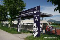 MyPhone Austria Stadion (A.S.K.Ö.-Sportanlage West Maxglan)
