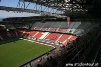Wörthersee Stadion
