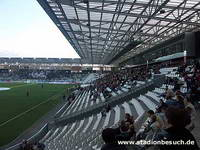 Red Bull Arena (Stadion Salzburg-Wals-Siezenheim)