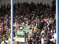 Habil Xəlilov adına Şəhər Stadionu