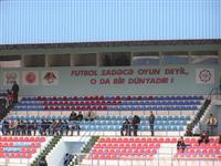 Şəfa  Stadionu