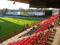 Stade Le Cannonier