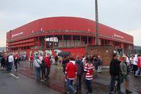 Stade Maurice Dufrasne (Stade de Sclessin)