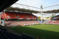 Stade du Pays de Charleroi (Mambourg)