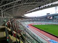 Nacyjanalny Alimpijski Stadion Dinama