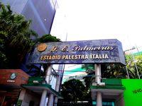 Allianz Parque (Palestra Itália)