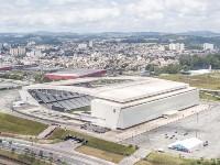 Neo Química Arena (Arena Corinthians)