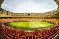 Arena da Amazonia