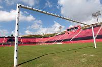 Estádio Manoel Barradas (Barradão)