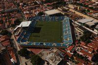 Estádio Presidente Vargas