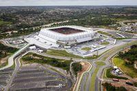 Itaipava Arena Pernambuco (Arena Cidade da Copa)