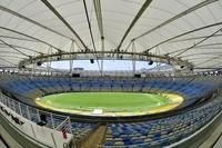 Estádio Jornalista Mário Filho (Maracanã)