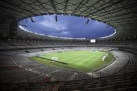 Estádio Governador Magalhães Pinto (Estádio Mineirão)