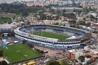 Estádio Olímpico Monumental