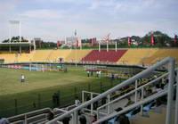 Estádio Municipal General Silvio Raulino de Oliveira (Estádio da Cidadania)