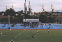 Stadion 9. Septembri