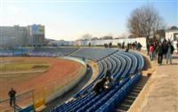 Stadion Spartak Warna