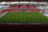 BMO Field (National Soccer Stadium)