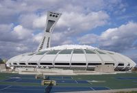 Olympic Stadium (The Big O)