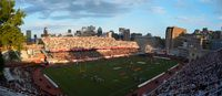 Percival Molson Memorial Stadium