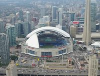 Rogers Centre (SkyDome)