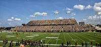 Tim Hortons Field