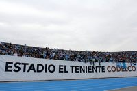 Estadio El Teniente-Codelco