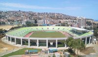 Estadio Elías Figueroa Brander (Estadio Playa Ancha)