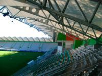 Estadio Municipal Bicentenario Germán Becker Baechler