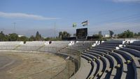 Estadio Municipal La Cisterna