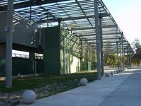 Estadio Bicentenario Municipal Luis Valenzuela Hermosilla