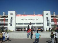 Estadio Monumental David Arellano