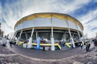 Estadio Municipal de Concepción Alcaldesa Ester Roa Rebolledo (Estadio de Collao)