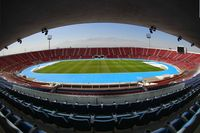 Estadio Nacional Julio Martínez Prádanos (Estadio Nacional de Chile)
