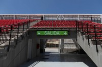 Estadio Municipal Nicolás Chahuán Nazar