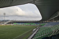 Estadio Regional de Chinquihue (Estadio Municipal)