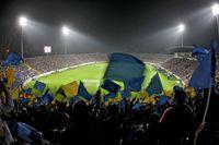 Estadio Sausalito