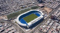 Estadio Tierra de Campeones Ramón Estay Saavedra