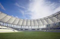 Bao'an Stadium (Bamboo Stadium)