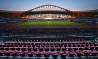 Daqing Olympic Park Stadium
