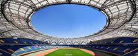 Helan Shan Stadium